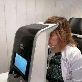 Tratamiento con Lumithera Valeda